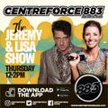 Jeremy Healy & Lisa Radio Show - 88.3 Centreforce DAB+ Radio - 26 - 08 - 2021 .mp3