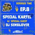 SERIOUS TIME - Ep.8 Season 2 - Special: Vybz Kartel w/ Dj Sensi Lover