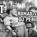 DJ Perigo DJ set on RIOT - 24th April 2020