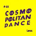 Lexx - Emotion Eclectic (LEXXclusive Promo Mix)