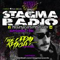 STAGMA RADIO: Episode Ten: The Oppai Knight Guest Mix