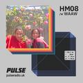 HM08 w/ WAAW