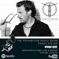 The Prohibition Radio Show #028 Parov Stelar