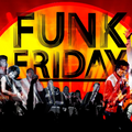 Funk Friday Live Re-Do February 20, 2021