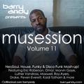 #Mussession Vol. 11