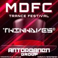 Twinwaves - MDFC Trance Festival 2021 (09-07-2021)