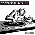 Sama Abdulhadi - Essential Mix - Edit
