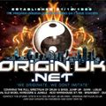Keith 'rinse it' Show on Origin uk wit guest Marvellous Cain On A Roll..