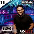 TAVO - TEKTONIK EP#011 GUEST MIX BY VAN LUUP