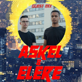 ASKEL & ELERE Guest Mix - H&S SPECIALS 2021 [Liquid Drum And Bass Mix]