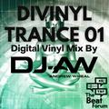 Divinyl Club Progressive Trance 01