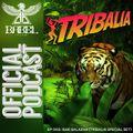 Babel Podcast Episodio 002 - DJ Isak Salazar (TRiBALIA Special Set)