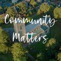 Community Matters - Llewellyn Botha