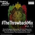 #ThrowbackMix Vol. 13 - Roots Reggae