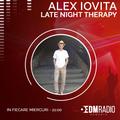Late Night Therapy with Alex Iovita #005 On EDM Radio Romania
