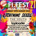 Fi.Fest Music Festival 2021 Promo Mix. Bank Holiday Sunday 29th August, Maidenhead UK