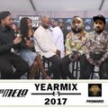 Deejay MELO - Yearmix 2017 (everyday struggle) Hosted by PROMARIO