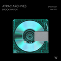 ATRAC Archives - Mixed by Brook Haven [JAN 2021 // WIVATRAC001]