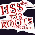 High Sound Station 33 - Roots Vinyl Selection/ Top Digital Releases of 2013