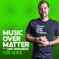 Music Over Matter 135: Gas Phase