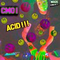 No!ze Concrete III Acid/New Beat Part two with DJ CMO - ACID - ACID HOUSE - HARD HOUSE
