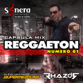 DJ Rhazor - Capsula Mix Reggaeton 01 Enero 2K19 by Supermezclas.com