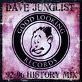 Good Looking Records 92-96 History Mix