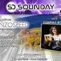 LORENZOSPEED* presents THE SOUNDAY Radio Show Domenica 29 Novembre 2020 with SABRiNA BOOZ unplugged