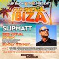 Slipmatt - Slip Back On Line 21.00-22.00 - 17-05-2020