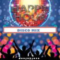 Happy Hour Disco Mix by deejayjose