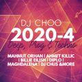 DJ Choo 2020-4 Deep, Prog and Techno