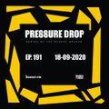 Pressure Drop 191 - Diggy Dang | Reggae Rajahs [18-09-2020]
