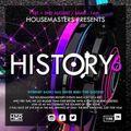 HISTORY 6 PRESENTS NATASK on HOUSEMASTERS RADIO Aug1 2020