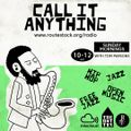 Call It Anything - 18th April - LIVE with Tom P