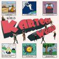 The Korgis on The Welsh Connections Show : Kartoon World 13.06.21