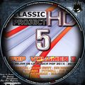 NICOLAS ESCOBAR  - CLASSIC PROJECT HD VOL 5 (POP VOLUMEN 3)
