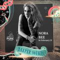 Hidden Dimensions - My melodic tech mix for Deeper Sounds streamed on Pure Ibiza Radio