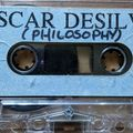 Oscar Desliva (Side A-Philosophy) and Robbie Hardkiss (Live at Pure Space-Side B) Mixtape Mid-90s