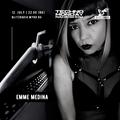 Emme Medina - Techno Monday Radioshow 12-07-2021