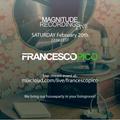Magnitude Live! #4: Francesco Pico Extended Set