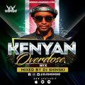 Kenyan Overdose Mix Ft [Sauti Sol, Nyashinski, Otile Brown, Odi Dance, Lamba Lolo]