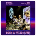 Oden & Fatzo Sundays at fabric x A Journey to Planet 9 Promo Mix