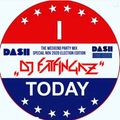 "DJ FATFINGAZ LIVE ON ""THE CITY"" DASH RADIO : THE WKND PARTY MIX FDT 2020 EDITION : NOV 8TH 2020 PT 2"