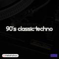 The Bothy Boys Present - 90's Classic Techno
