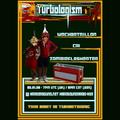 Zombieflesheater @ Turbologism Pt. VIII, 03.01.2020 On HardSoundRadio - HSR