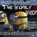 The Wonky Wdnesday Show With DJ GAP and Klass MC 19-12-18