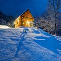 Seasons: Winter (January)