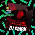 Knijper Party Simulator @ De Perifeer - 18/12/2020 - DJ DMDN