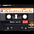 AudioLab 0001 Batz