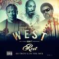 Johnny J Presents WEST DON'T REST V.1 DJ Troy G in the mix!